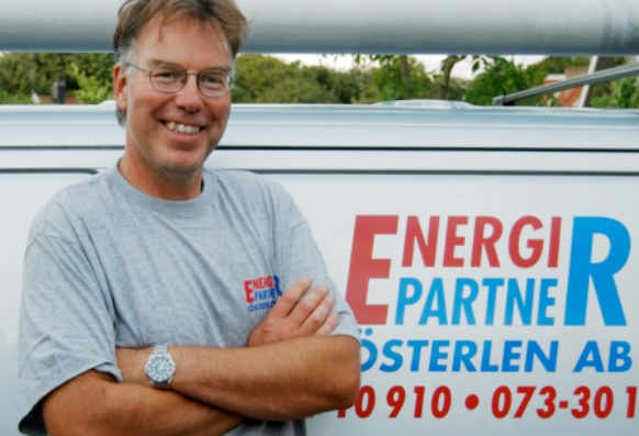 Energipartner Österlen, Peter Ahnelöv